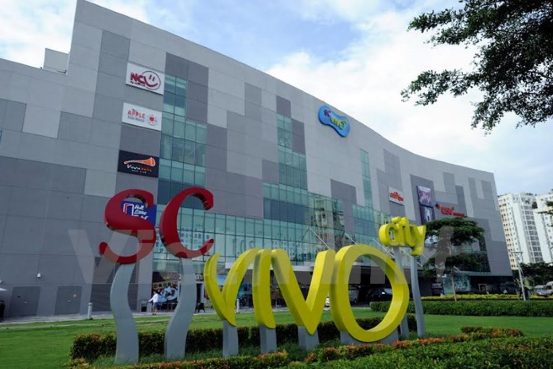 SC Vivo City