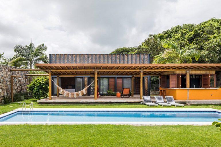 11 công trình kiến trúc xanh ở Việt Nam